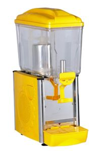 Cold and Warm Juice Dispenser pictures & photos
