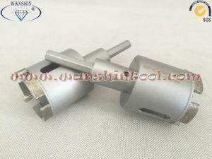 Granite Diamond Drill Bit Diamond Tool pictures & photos