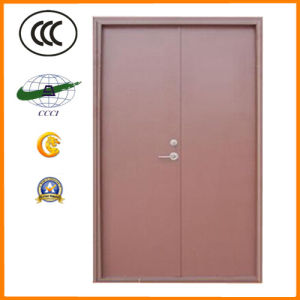 Jiangsu Jinxin New Design Steel Fireproof Door