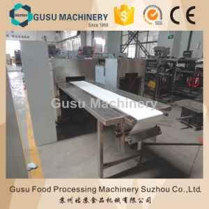 One-Shot Chocolate Mold Filling Machine pictures & photos