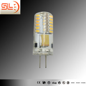 LED G4 Bulb Light with EMC CE pictures & photos