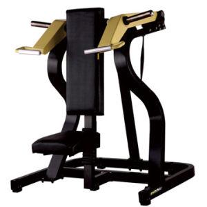 Plate Load Shoulder Press Machine Alt-5008 pictures & photos