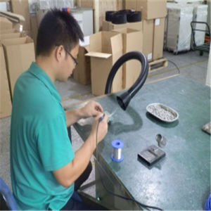 High Efficient and Environmental Electronic Smoke Purifier with Single Work Position for Industry (EGS-200XP-3) pictures & photos