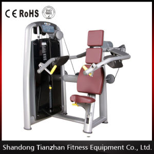 Tz-6010 Delt Machine Fitness Equipment Weight Stack Fitness Machine pictures & photos