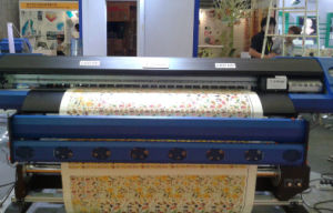 "52"" 80GSM Sublimation Transfer Paper Chinese Supplier for Epson F6070/F6280 pictures & photos"