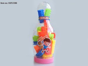 Good quality of Colourful Blocks Toys for Kids pictures & photos