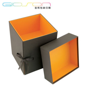 Fancy Paper Gift Packaging Box/ Cardboard Packing Box pictures & photos