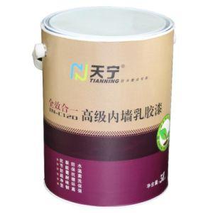 Multifunction Senior Emulsion Paint/ Wall Paint/ Wall Coating/Latex Paint