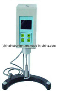 Wholesale High Precision Digital Rotational Viscometer pictures & photos