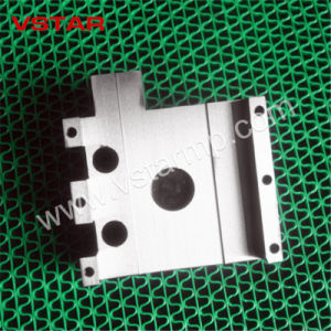 High Precision Customized CNC Machining Aluminum Part with Polishing pictures & photos