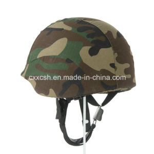 New Design Waterproof Kevlar Ballistic Helmet pictures & photos