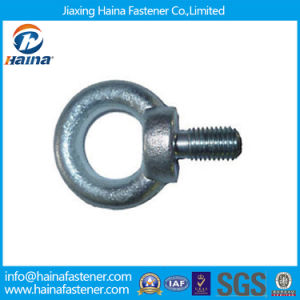 Male Eyebolt Galvanised Lifting Eye Bolt pictures & photos