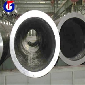 Q345b Seamless Steel Tube pictures & photos