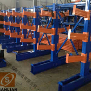 Cantilever Racking, Storage Warehouse Racks pictures & photos