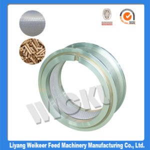 Pellet Mill Ring Dies Used for Cpm Pellet Mill pictures & photos