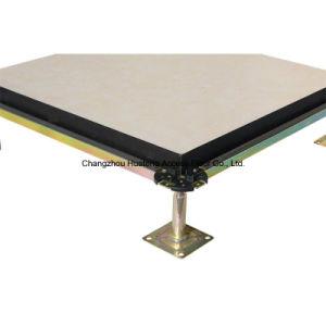 600*600 Antistatic Calcium Sulphate Floor pictures & photos