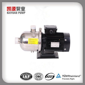 Kyh Horizontal Single Stage Hotter Water Pump, 2.4kw Ss Water Pump pictures & photos