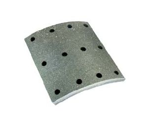 Volvo Brake Lining 19939 pictures & photos
