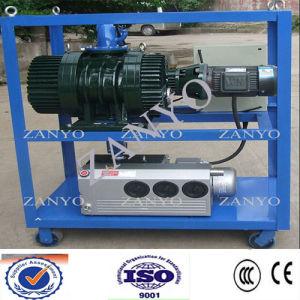 Vacuum Pump System for Transformers Vacuum Supply pictures & photos