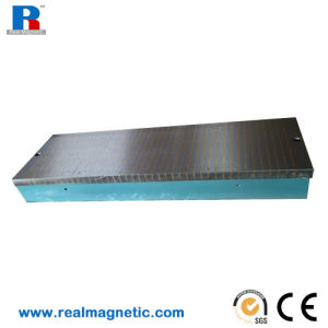 Electric Magnetic Chuck for Grinding Machine
