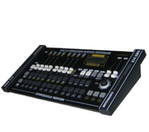 DMX 512 Stage Light Controller