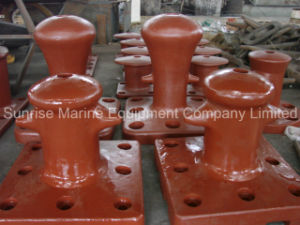 Marine Deck Equipment -Bollard Sb-125