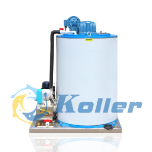 Best Quality Evaporator Drum for The Flake Ice Machine with Good Design pictures & photos