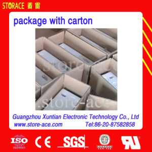 12V200ah Storage Gel Battery (SRG200-12) pictures & photos