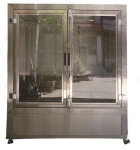Rain Spray Test Instrument/ Testing Machine/ Test Equipment pictures & photos
