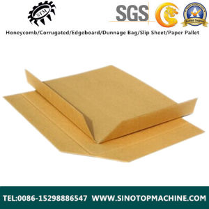 100% Recycle 0.6mm 0.9mm 1.2mm 1.5mm Thickness Paper Slip Sheet pictures & photos