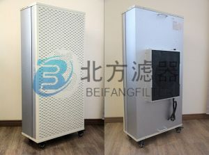 HEPA & Activated Carbon Clean Air Purifier pictures & photos