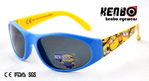 Hot Sale Sport Sunglasses for Kids, CE FDA SGS Kc539 pictures & photos