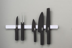 Wholesale Cheap Magnetic Kitchen Knife Holder/Magnetic Knife Rack