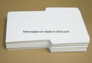 White Cardboard Medicine Box Packaging Paper Board pictures & photos