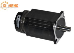 57mm High Quality Brake Stepper Motor for Pakistan Market