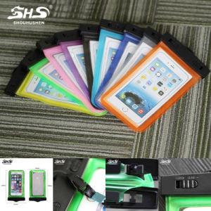 Wholesale PVC Waterproof Phone Accessories