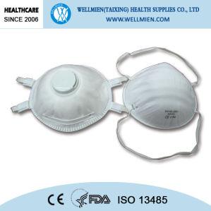Protective Filtered Ffp3 Cap Respirator pictures & photos