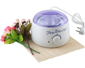 Factory OEM Private Label Mini Hair Removal Wax Warmer Wax Heater