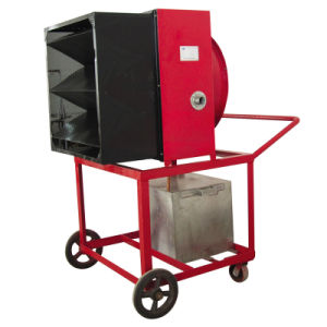 High Expansion Foam Trolley for Fire Fighting pictures & photos
