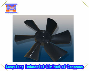 Electronic Plastic Injection Fan Parts pictures & photos