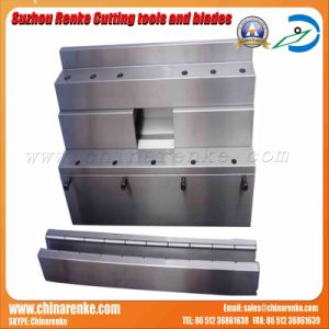 Press Brake Mold and CNC Press Tools pictures & photos