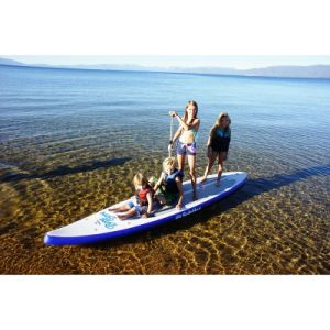 Light Touring Sup Paddle Boards with Antiskid EVA pictures & photos