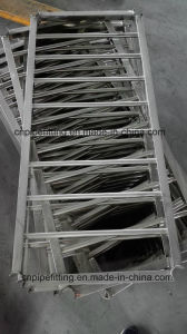 Stainless Steel Equipment Stand Parts, Kitchen Equipment Stand Parts, Stainless Steel Frame pictures & photos