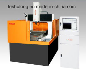 Tsl6080 Servo Engraving Machine for Metal/Jewelry/Electronic Components pictures & photos