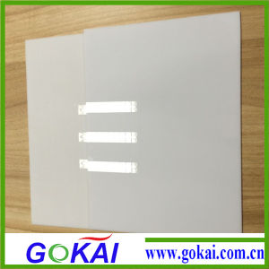 Milk Plexiglass Sheet / Acrylic Sheet pictures & photos