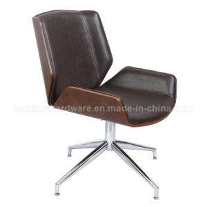 Swivel Upholstery Office Meeting Lounge Chair pictures & photos