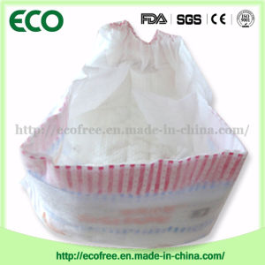 A Grade Soft Breathable High Absorptiondisposable Baby Diapers pictures & photos