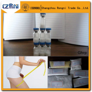Factory Direct Supply Injectable Anabolic Steroids Ghrp-6 pictures & photos
