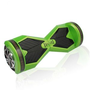 Self Balancing Scooter with Bluetooth Music & LED pictures & photos