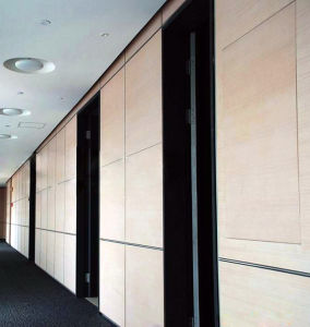 Decorative HPL-Compact Laminate Wall Panelling pictures & photos